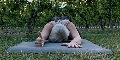 MOMS NIAGARA - Yoga + Wine at Redstone Winery tickets