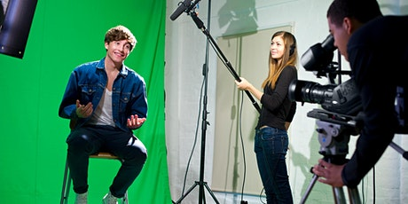 Special FX: Green Screen Production tickets