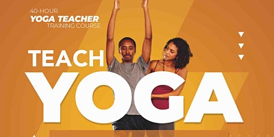 Y.O.G.A. for Youth | Teacher Training: 2-Weekends (Online Event)