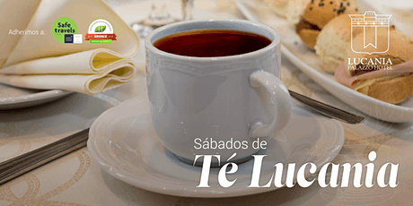 Copia de Sábados de té Lucania entradas
