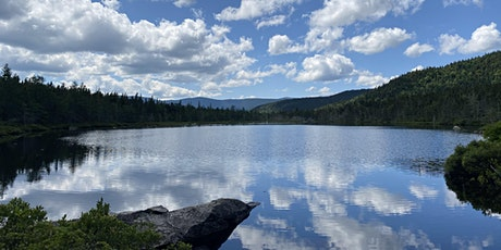 Overnight backpacking trip in The White Mountains of New Hampshire tickets
