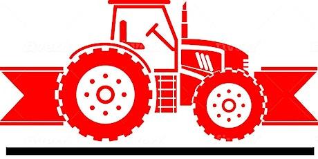 2020 Wade Farms Camporee tickets