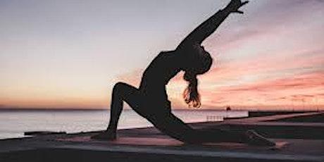 Hope & Healing Through Yoga tickets