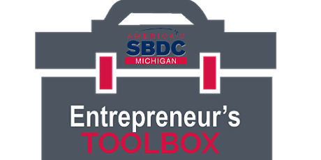 Entrepreneur's Toolbox: Reach Customers Online with Google - Webinar tickets