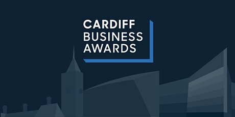 Cardiff Business Awards 2020 tickets