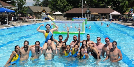 Lake Mohawk Water Polo Extravaganza tickets