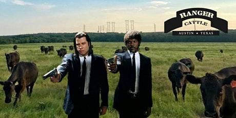 Pulp Fiction: A Drive-in Movie at the Ranch! tickets