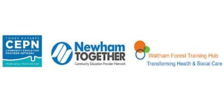 WEL Webinar: LTC & Mental Health tickets