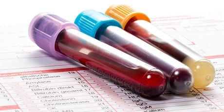 understanding bloods (FBC and Anaemia)-ONLINE tickets