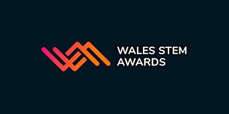 Wales STEM Awards 2020 tickets