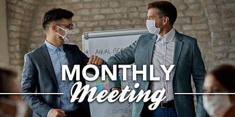 Monthly Meeting: September Luncheon tickets
