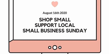 Small Business Sunday | Hosted by: Do It Darling tickets
