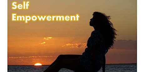 Self Empowerment tickets