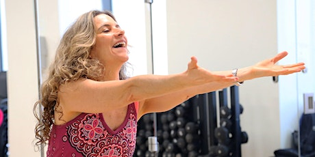 Move & Make Merry Dance-Fitness for Adults 50+ tickets
