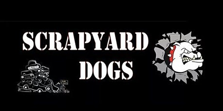 Scrapyard Dogs Live in the Park - Members Only tickets