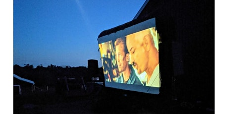 Summer Movie Nights @ The Farm - E.T. THE EXTRA-TERRESTRIAL tickets