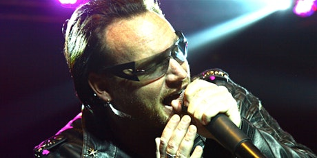 U2 Tribute by LA Vation - Drive In Concert Oxnard tickets