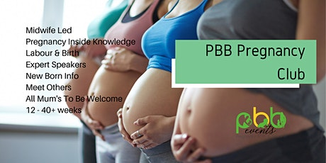 PBB Pregnancy Club
