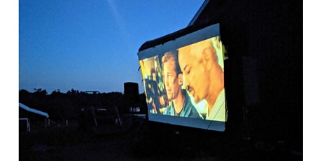 Summer Movie Nights @ The Farm - BACK TO THE FUTURE tickets