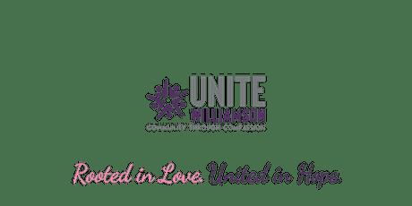 Third Annual Unite Williamson Community Event tickets