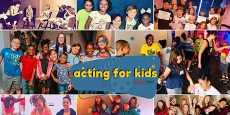 Acting for Kids Classes | Jacksonville, FL tickets