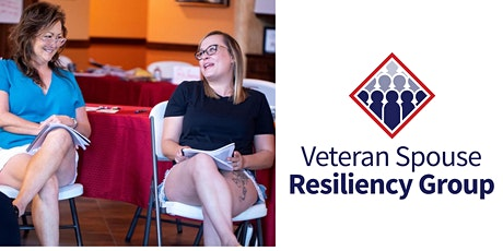 Veteran Spouse Resiliency Group Virtual Open House Tickets