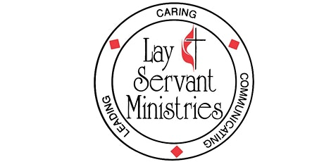 HYBRID Lay Servant Academy - First UMC, Brookshire or ONLINE tickets