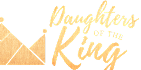 Daughters of the King #Grounded tickets