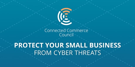 Protect Your Small Business From Cyber Threats tickets