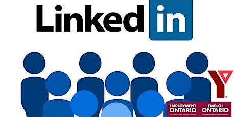 LinkedIn Critique tickets