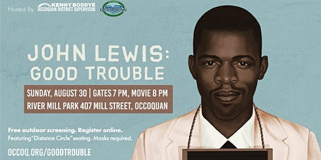 John Lewis: Good Trouble - Free Screening! tickets