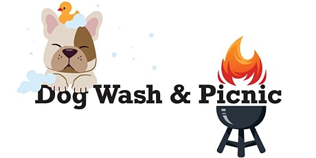 Dog Wash and  Picnic tickets