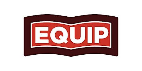 Women's Equip 2020 tickets