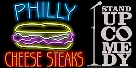 Philly Cheesesteak: Best Of Philly Stand-Up Comedy Show! tickets