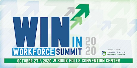WIN in Workforce Summit 2020 for SHRM Members Only tickets