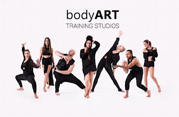 bodyART + Groundworks East Hampton image