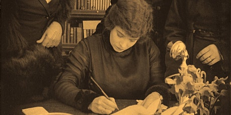 Women to the Polls: A Virtual Suffrage Film Screening tickets