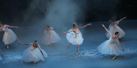 Nutcracker Ballet tickets