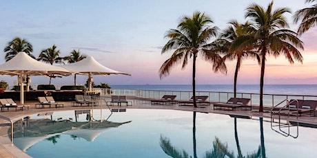 Pool Cabana Experience tickets