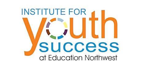 SEL 101 (SEL in youth development programs) tickets