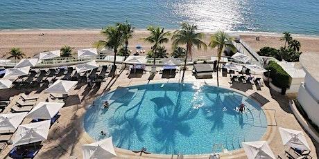 Family Cabana Pool Experience tickets