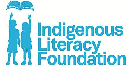 Indigenous Literacy week: Walking on Darug Country tour tickets