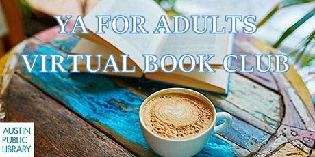Virtual YA for Adults Book Club tickets