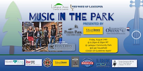 Summer Music in the Park tickets