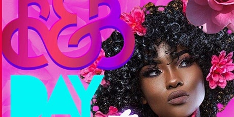 R&B EDITION |ROOFTOP VYBEZ CAFE CIRCA DAY PARTY tickets