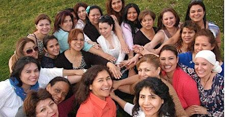 Grupo Mensual de Apoyo de Mujeres-2020 entradas