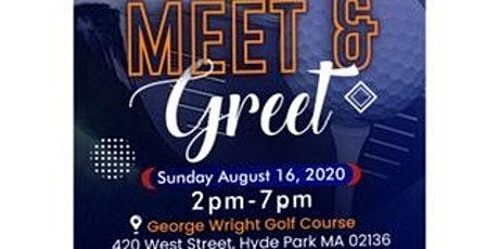 Copy of Meet and Greet: An Afternoon of Golf, Beer and Conversation tickets
