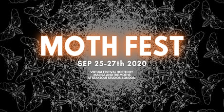 MOTH FEST tickets