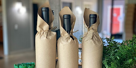 Virtual Blind Dry Red Wine Tasting tickets