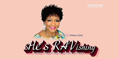 Leading Ladies National Women's Gathering tickets